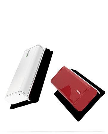 Wireless Blood Pressure Monitor iPhone Apple Watch - QardioArm