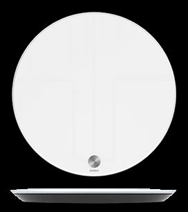 QardioBase Wi-Fi Smart Scale by Qardio