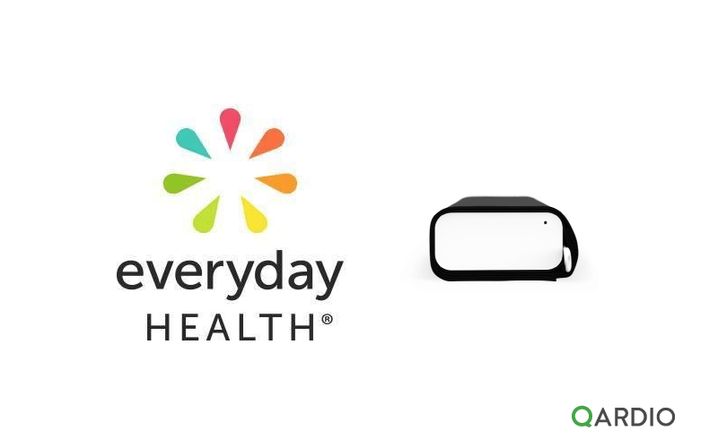 Qardio named Everyday Health Awards finalist