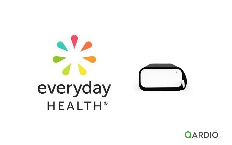 Qardio named Everyday Health Awards finalist