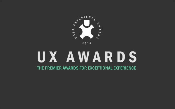 user experience award