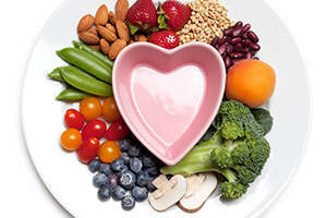 how does diet affect your blood pressure