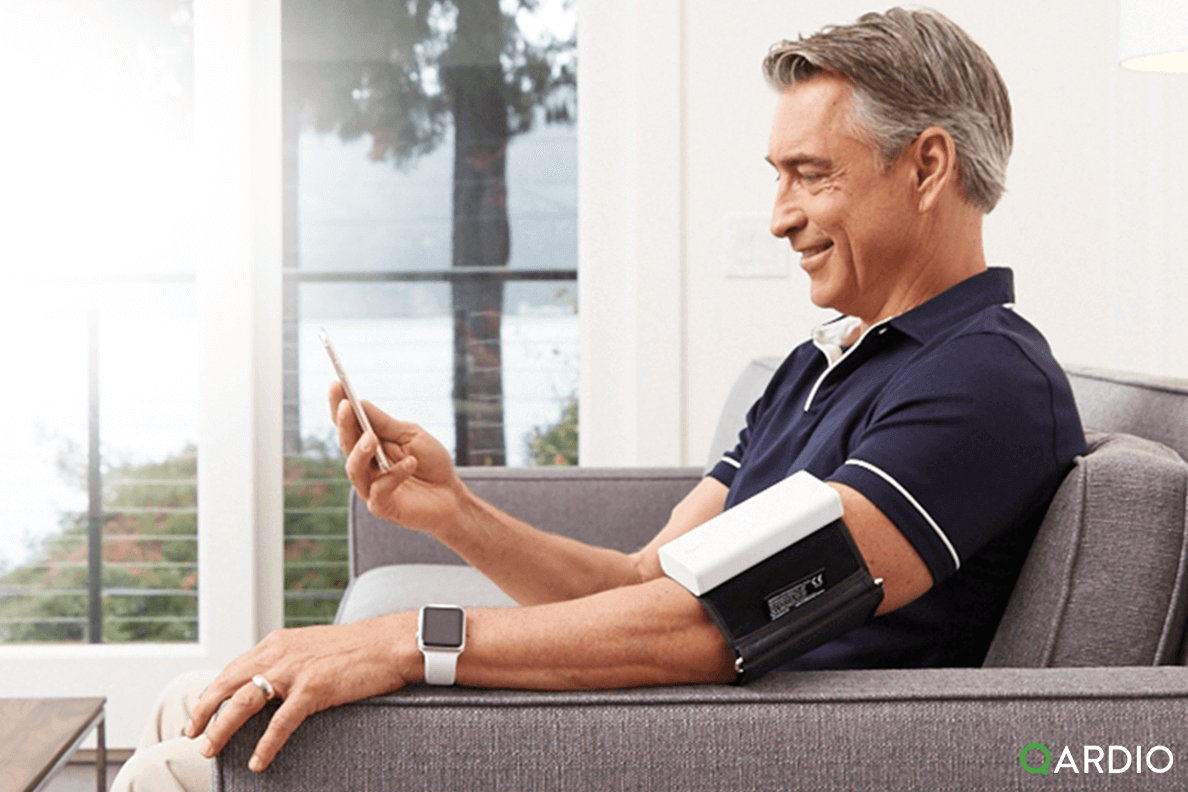 Quick guide to monitoring your blood pressure at home - Qardio