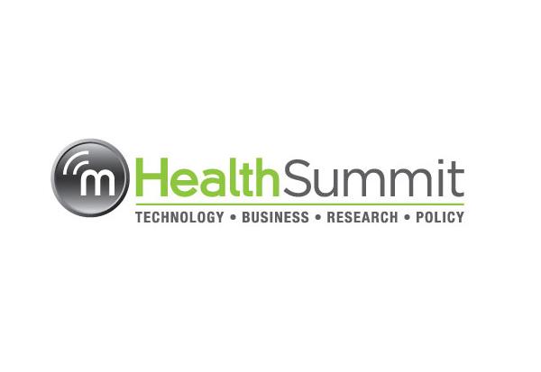 Qardio is attending mHealth Summit 2014