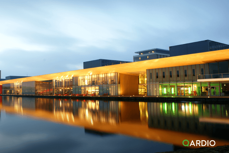 Qardio to present at Health Tech Event in Eindhoven