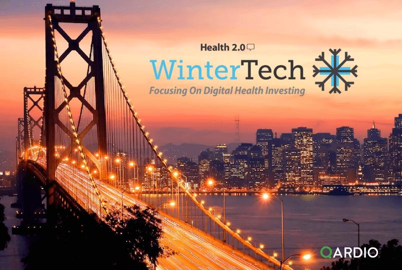 Qardio CEO to speak at Health 2.0 WinterTech in SF