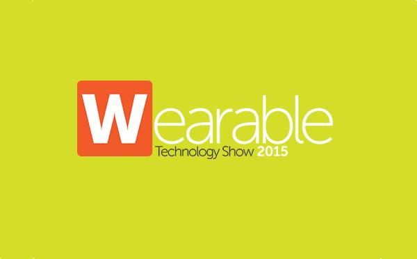 Qardio at Wearable Technology Show 2015