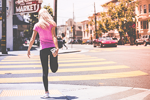 Boost your cardiovascular endurance and HRV in 15 minutes - running