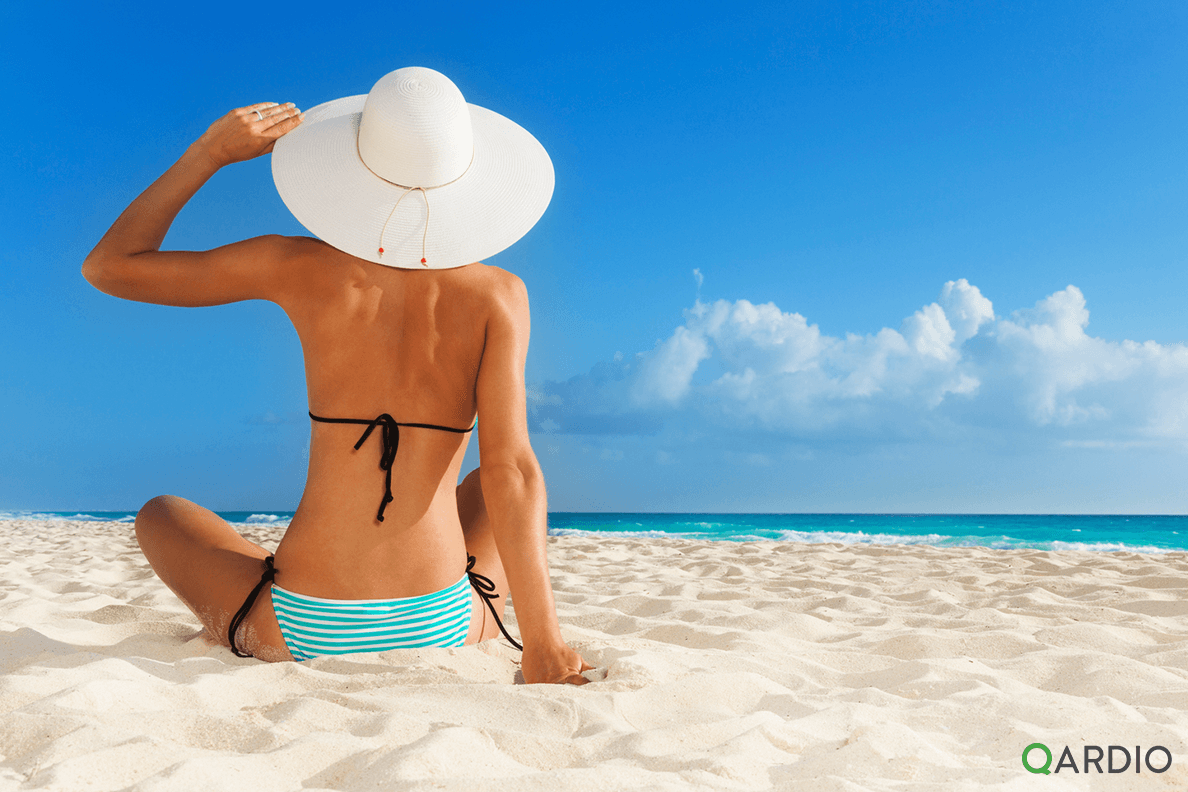 Six tips to stay healthy on vacation