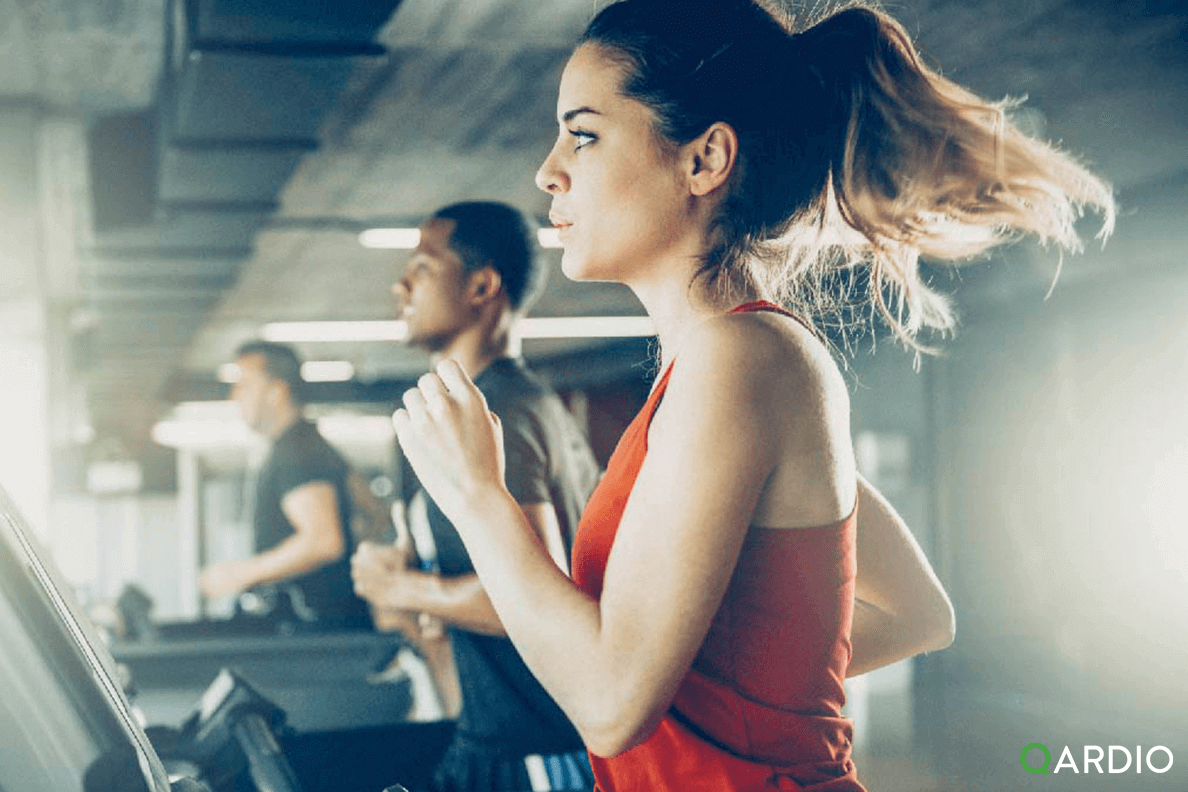 Boost your cardiovascular endurance and HRV in 15 minutes