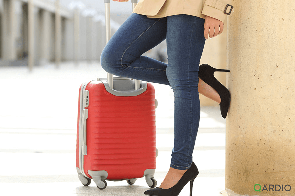 10 cabin bag essentials for jet-set women