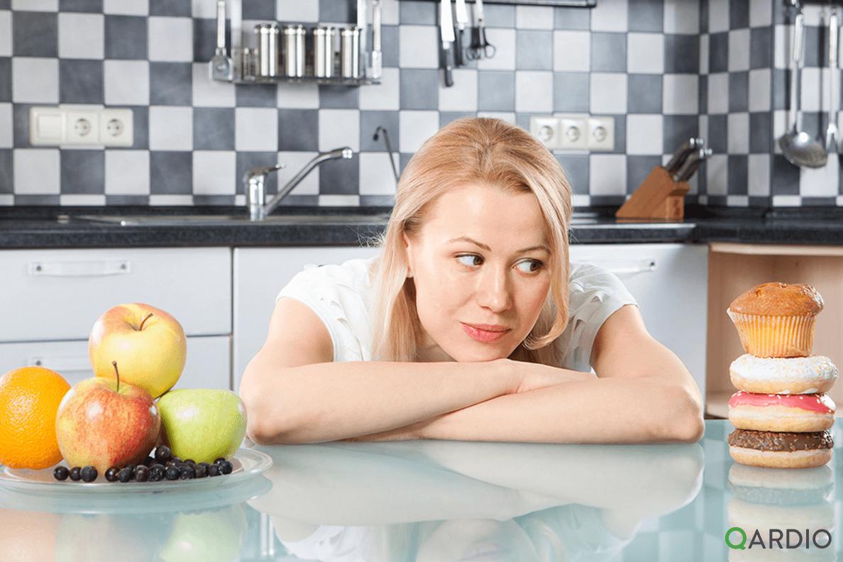 Основных причин почему толстеют женщины