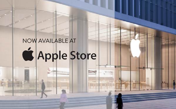 apple store announcement_Home page