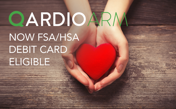 FSA HSA Debit Card News_Wood Heart Hands