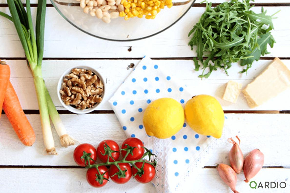 Nine superfood recipes nutritionists love