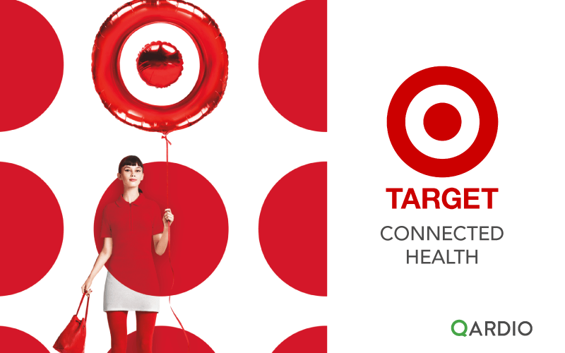 """Qardio to lead Target's """"Connected Health"""" offerings"""