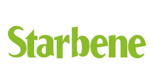 starbenegreen_logo
