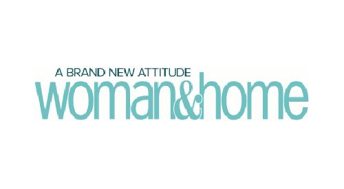 woman&home_logo