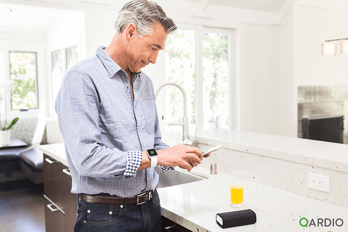 Five reasons doctors want you to measure your BP at home