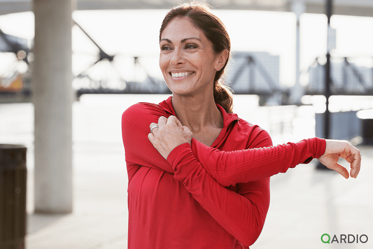 Get up and move: benefits and tips for daily movement