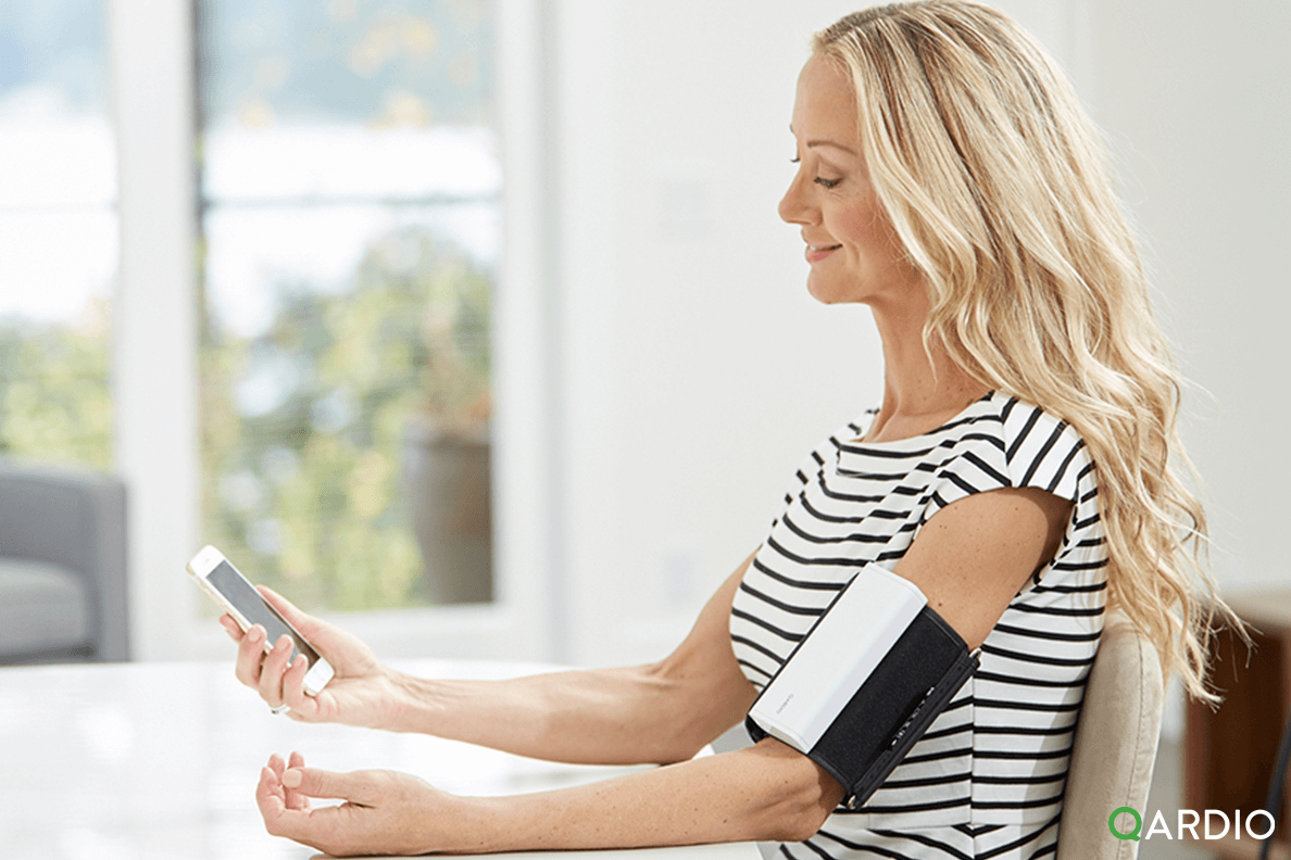 How QardioArm changed the way I monitor my blood pressure
