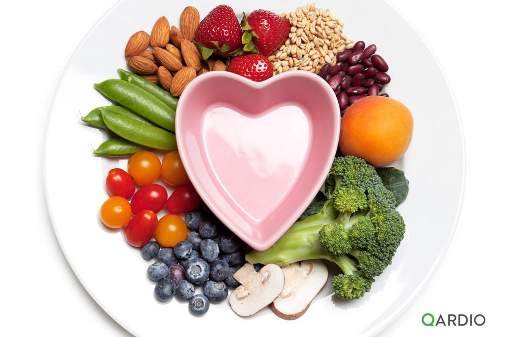 The top 15 tips for better heart health