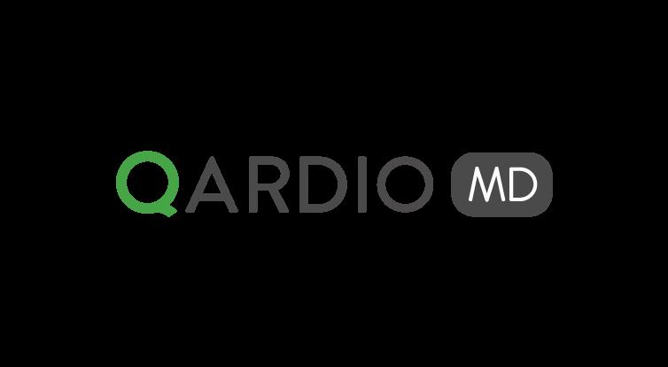 QardioMD logo