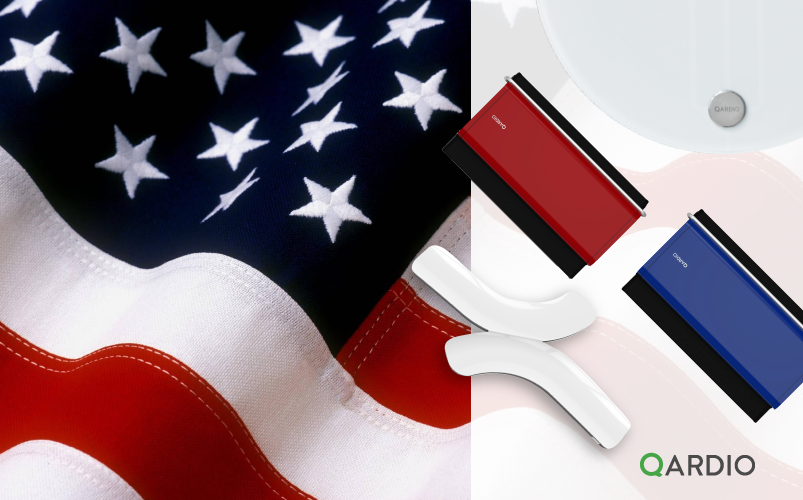 Qardio announces discount for members of the military and veterans
