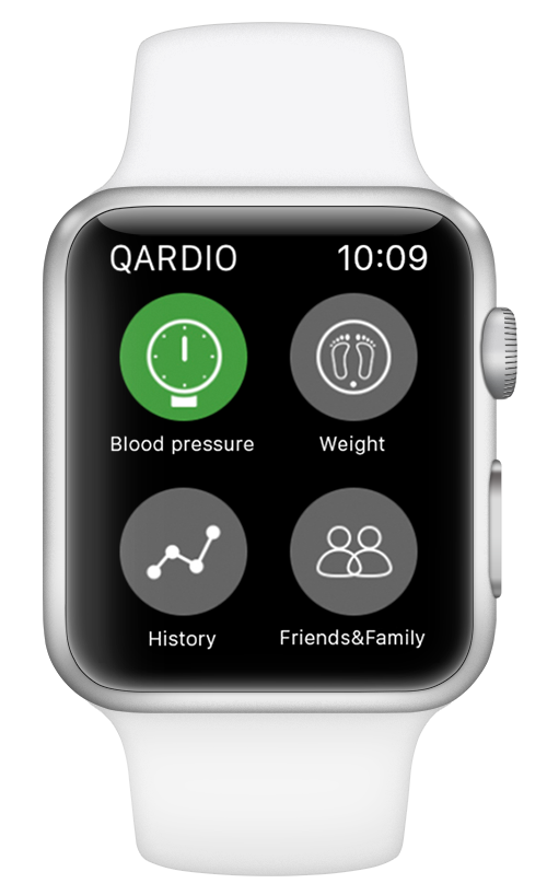 How To Measure Blood Pressure With Apple Watch Qardio