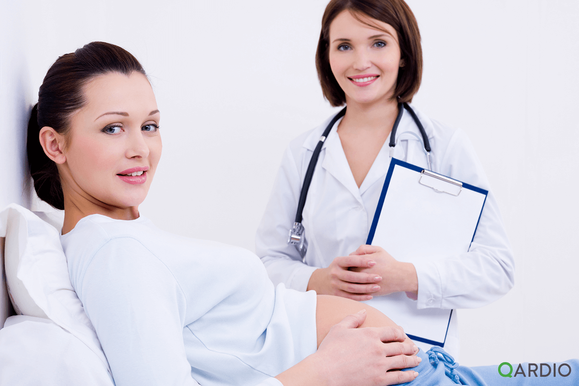 What causes preeclampsia? All you need to know about it