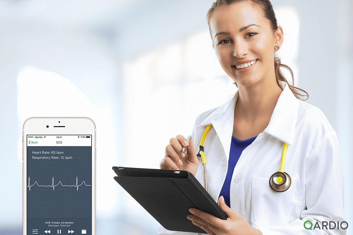 How to read an electrocardiogram (ECG/EKG)