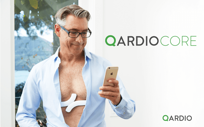 Qardio launches QardioCore, a breakthrough in preventative health