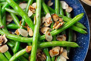 Heart healthy breakfast - beans lowers blood pressure