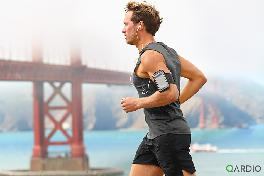 How to use heart rate variability and HRV training benefits