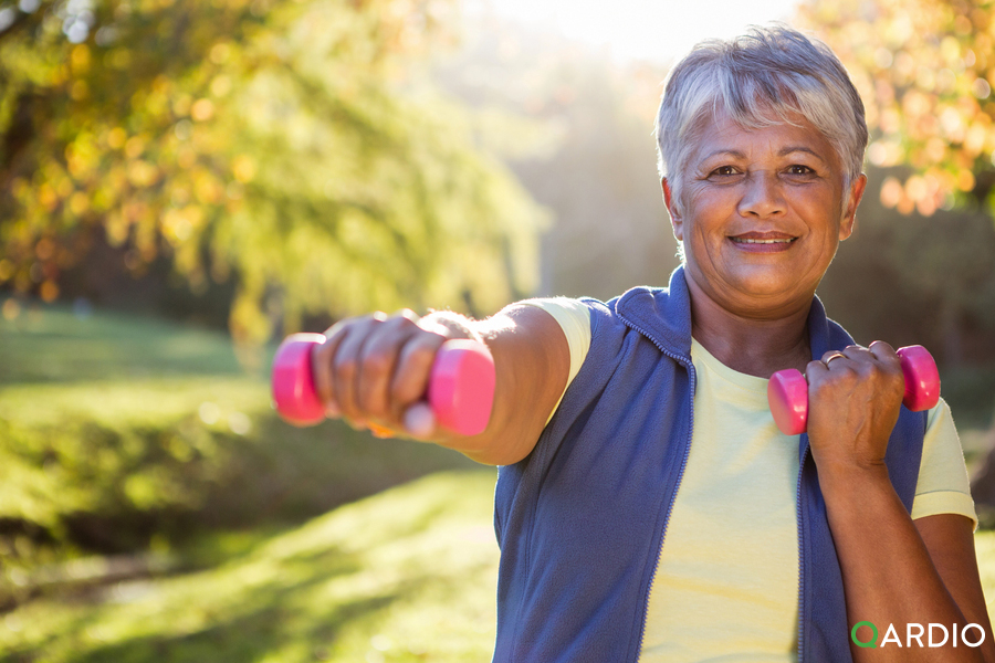 How to deal with slowing metabolism as you get older