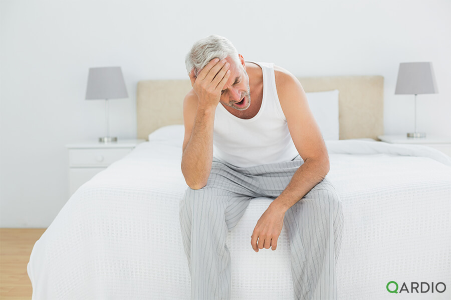 What is sleep apnea and how can it be prevented?