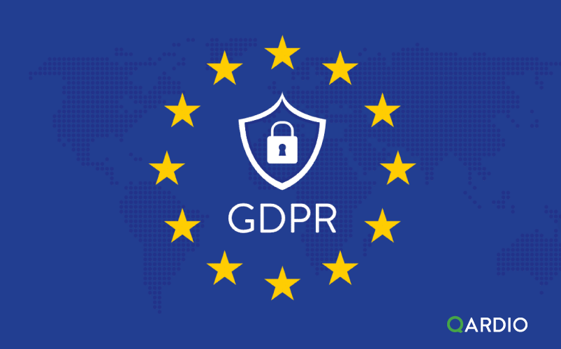 Qardio updates privacy policy for GDPR compliance