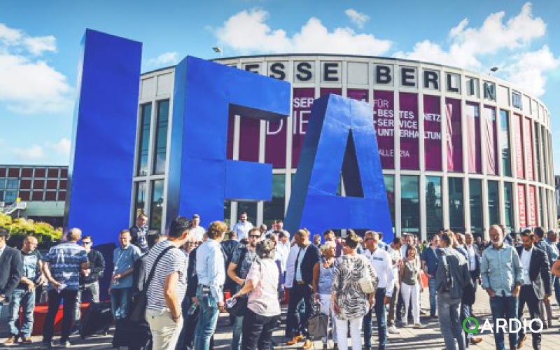 Qardio to exhibit at IFA 2018 in Berlin