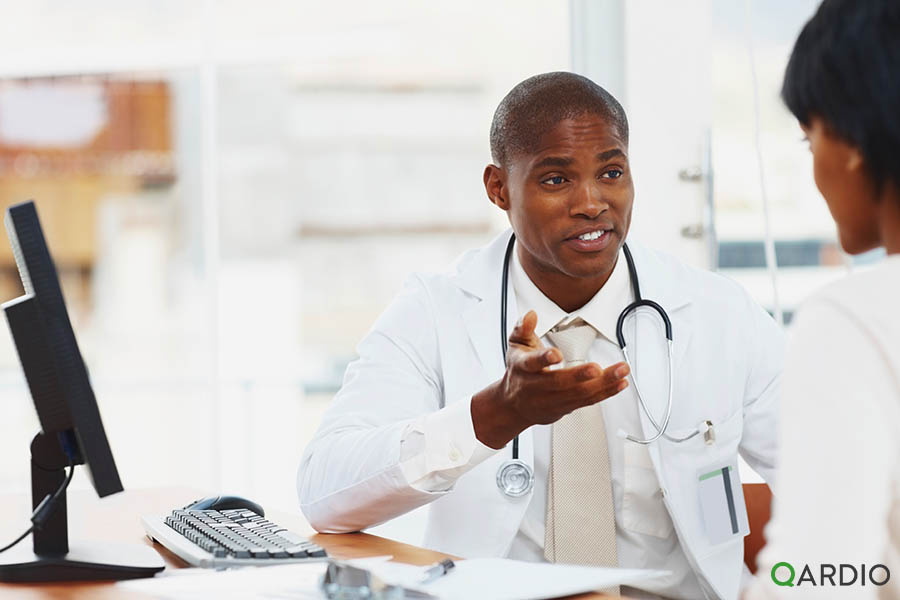 Why doctors shouldn't outsource chronic care management