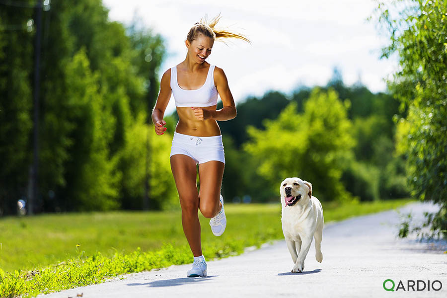 The benefits of outdoor exercise and wellness