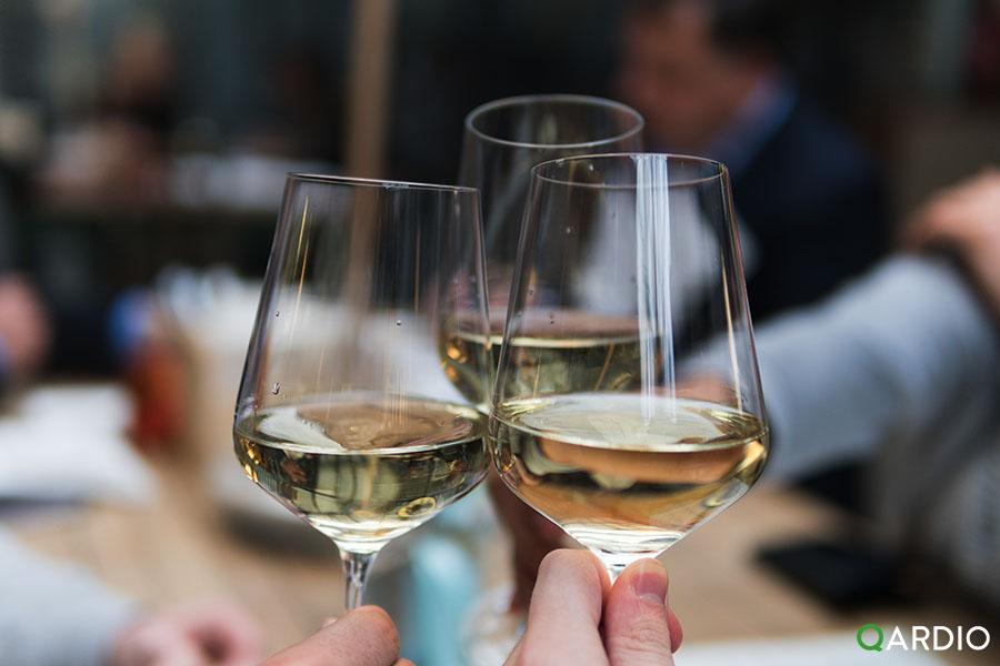 Dr Romig talks binge drinking and heart health