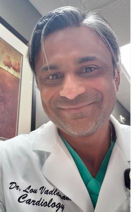 Dr.LouVadlamani