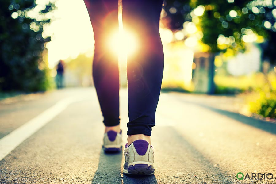 Exercise tips to help lower blood pressure