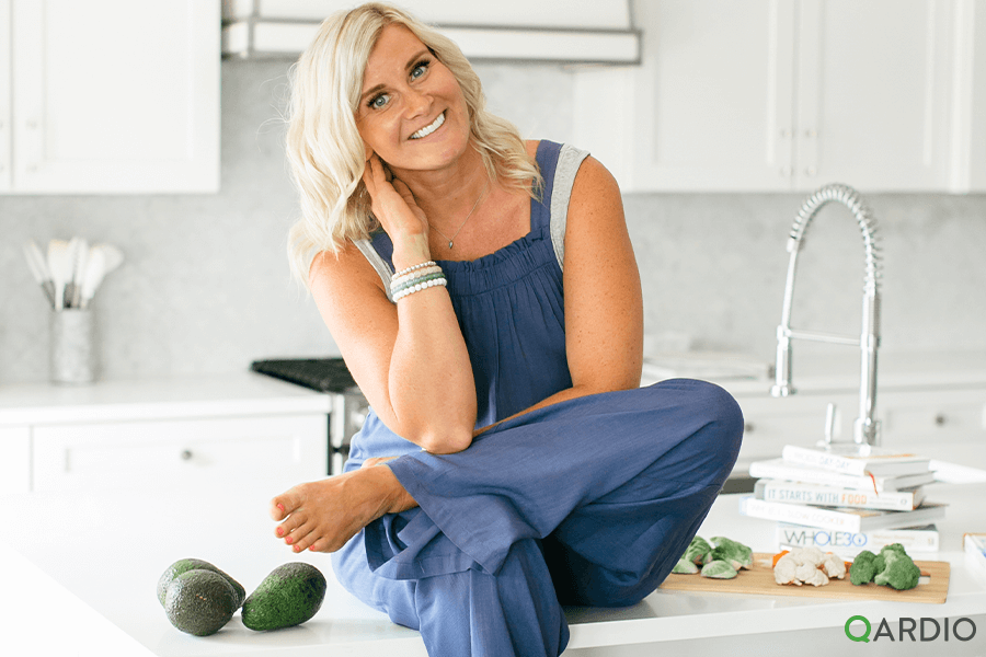 Self-care coach Emily Nichols shares her expertise