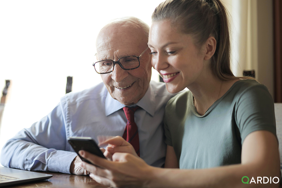How remote patient monitoring (RPM) benefits your patients