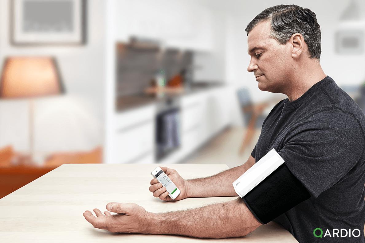 Remote patient monitoring improves patient outcomes