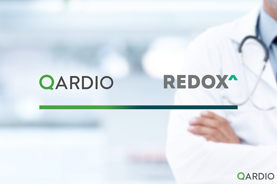 Qardio and Redox Partner to Connect Remote Patient Monitoring Solutions To EHRs
