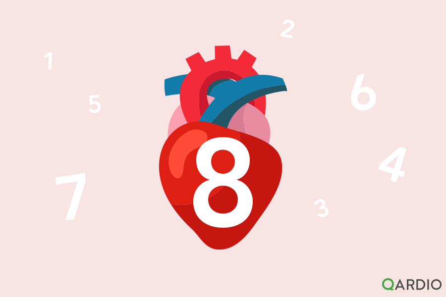 8 answered questions about hypertension