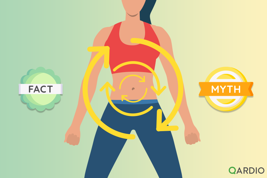 Dr. Tavel's uncovered myths and facts about obesity
